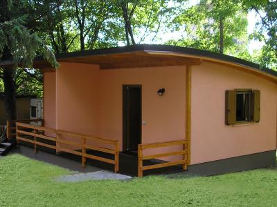 Silini le nostri migliori idee per la tua casa in legno - Rifiniture giardino ...