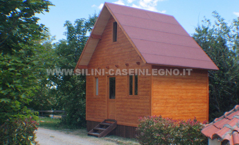 Bungalow in legno gallery of rifugio acquafredda bungalow for Modello di casa bungalow