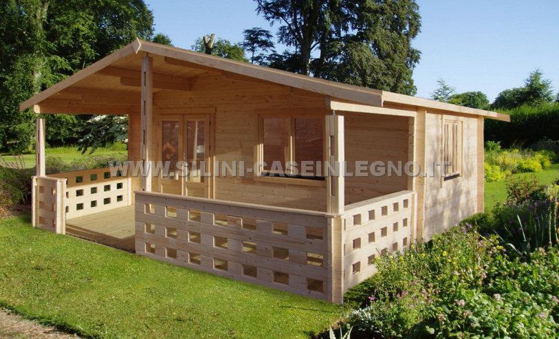 Giardini per case sz13 pineglen - Casette in legno per giardino ...